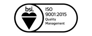 MERLYN ISO 9001 Award Quality Management