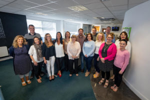 The MERLYN Customer Care Team
