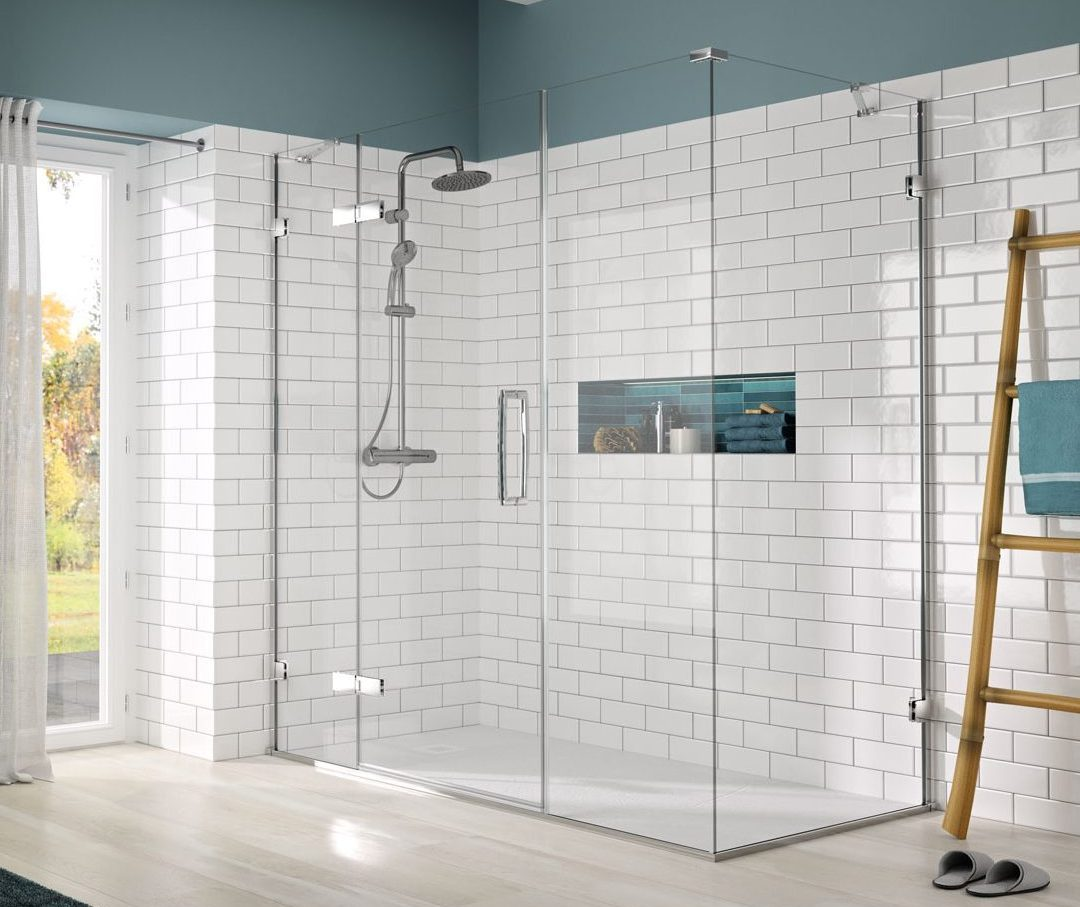 Merlyn Showering Merlyn Showering Are A Leading Supplier