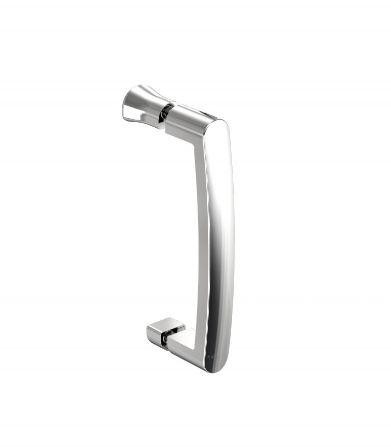 MERLYN IQ Chrome Designer Handle